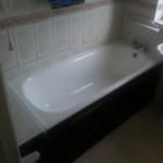 Ванна у ванні. Купити акриловий вкладиш у ванну