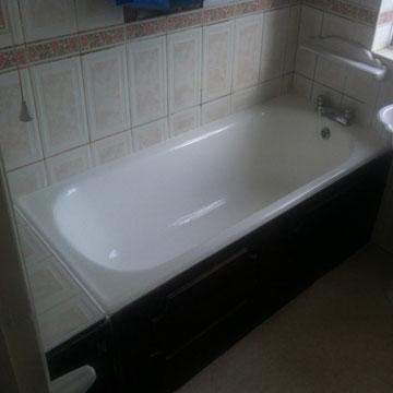 Ванна в ванной. Купить акриловый вкладыш в ванну