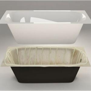 Акриловый вкладыш ванна в ванну цена