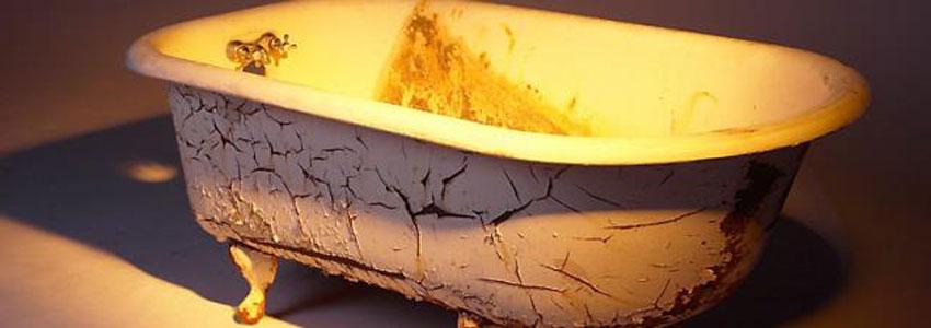 Реставрация ванн Киев цена