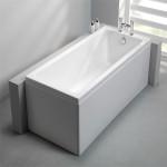 Восстановление акриловых ванн разных форм, размеров