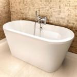 Відновлення ванн, наливний акрил для ванн