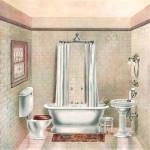 Реставрація чавунних ванн. Ремонт, відновлення