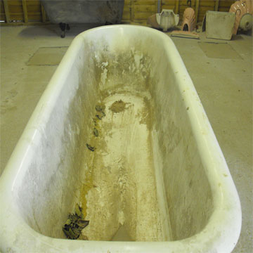 Восстановление, ремонт ванны акрилом отзывы