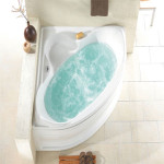 Как реставрировать ванну — ремонт акриловых ванн