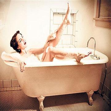 эмалировка ванн, восстановление ванн