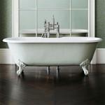Акриловий вкладиш у ванну – як спосіб «терапії» для ванни