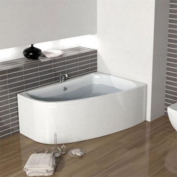 покрытие ванны акрилом, ремонт акриловой ванны