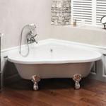 Відновлення ванни – реставрація чавунної ванни