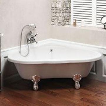 восстановление ванны, реставрация чугунной ванны