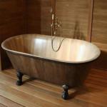 Восстановление акриловых ванн