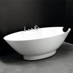 Реставрація чавунних ванн наливним акрилом в Києві