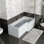 Реставрація ванн зі сталі рідким акрилом