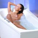 Наливна ванна – економний спосіб оновлення сантехніки