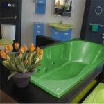 Ремонт ванної: види сучасної реставрації