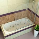 Реставрация ванн эмалью и уход за обновленной сантехникой