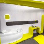 Матеріали для відновлення ванн