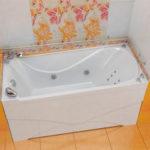Наливной метод реставрации ванн – профессионально и надежно