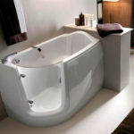 Наливная ванна: цена оправдана качеством