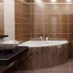 Эмаль или акрил для ванны: что выбрать