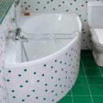 Ефективні технології відновлення ванн