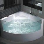 Як мити наливну ванну ефективно і правильно