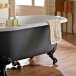 Ефективне застосування наливного акрилу для ванни